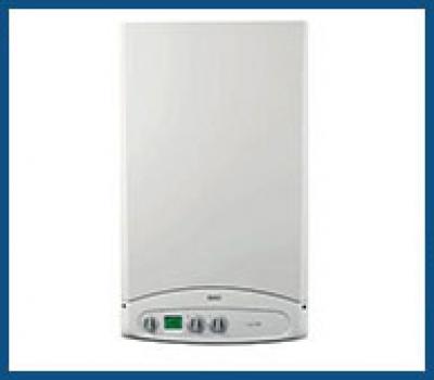 Vetrina riscaldamento e caldaie termoidraulica mei for Baxi eco 3 manuale