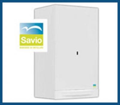Vetrina riscaldamento e caldaie termoidraulica mei for Acta savio